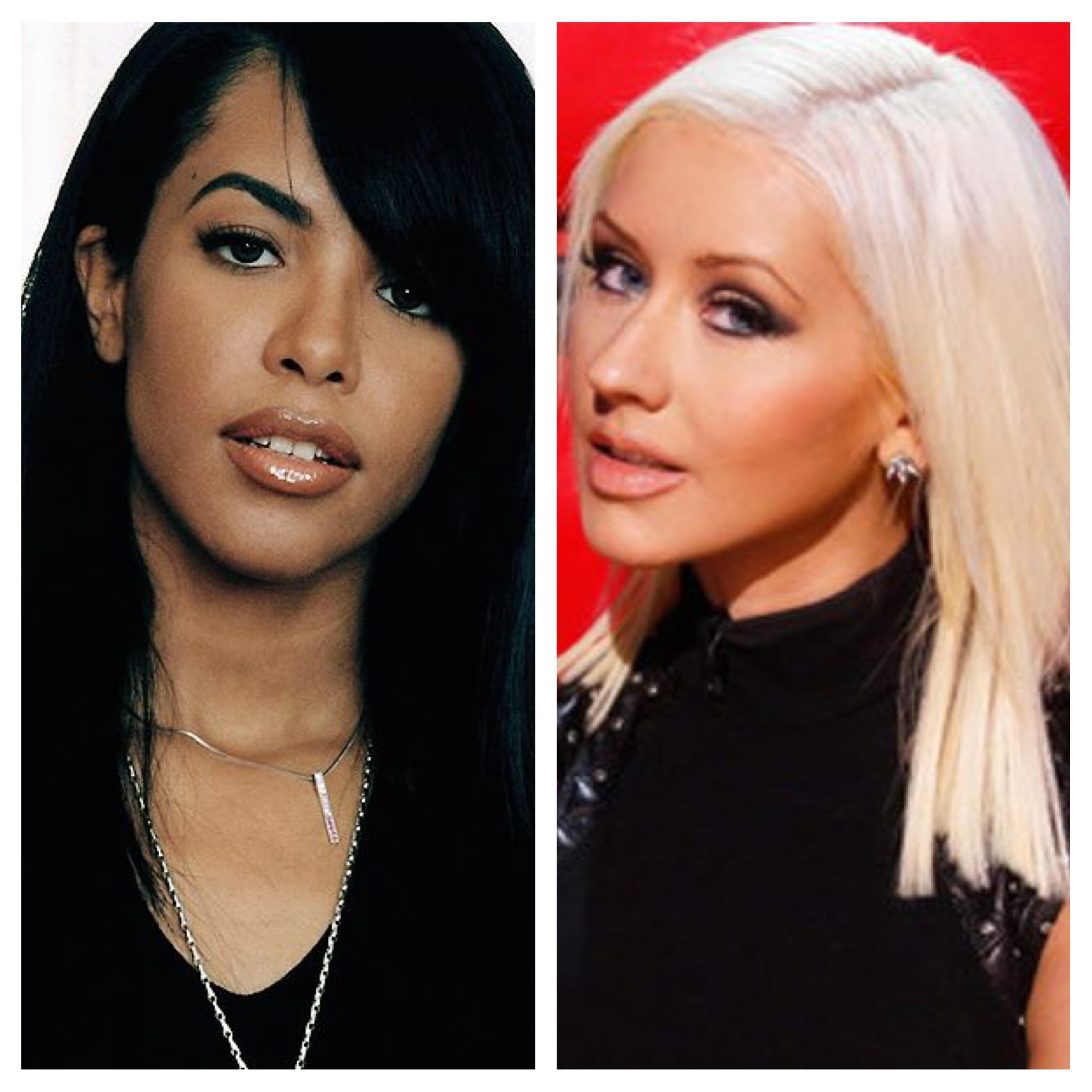 Tunes Tuesday 6.6 – Motivation by Aaliyah & Christina Aguilera