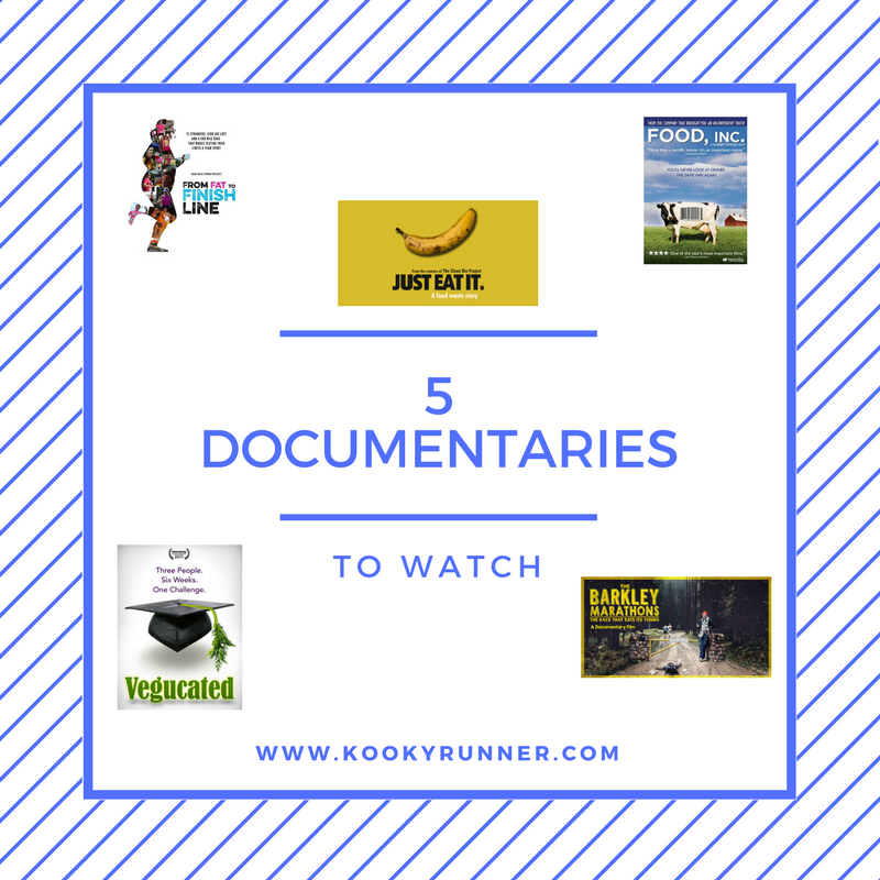 5 Documentaries To Watch