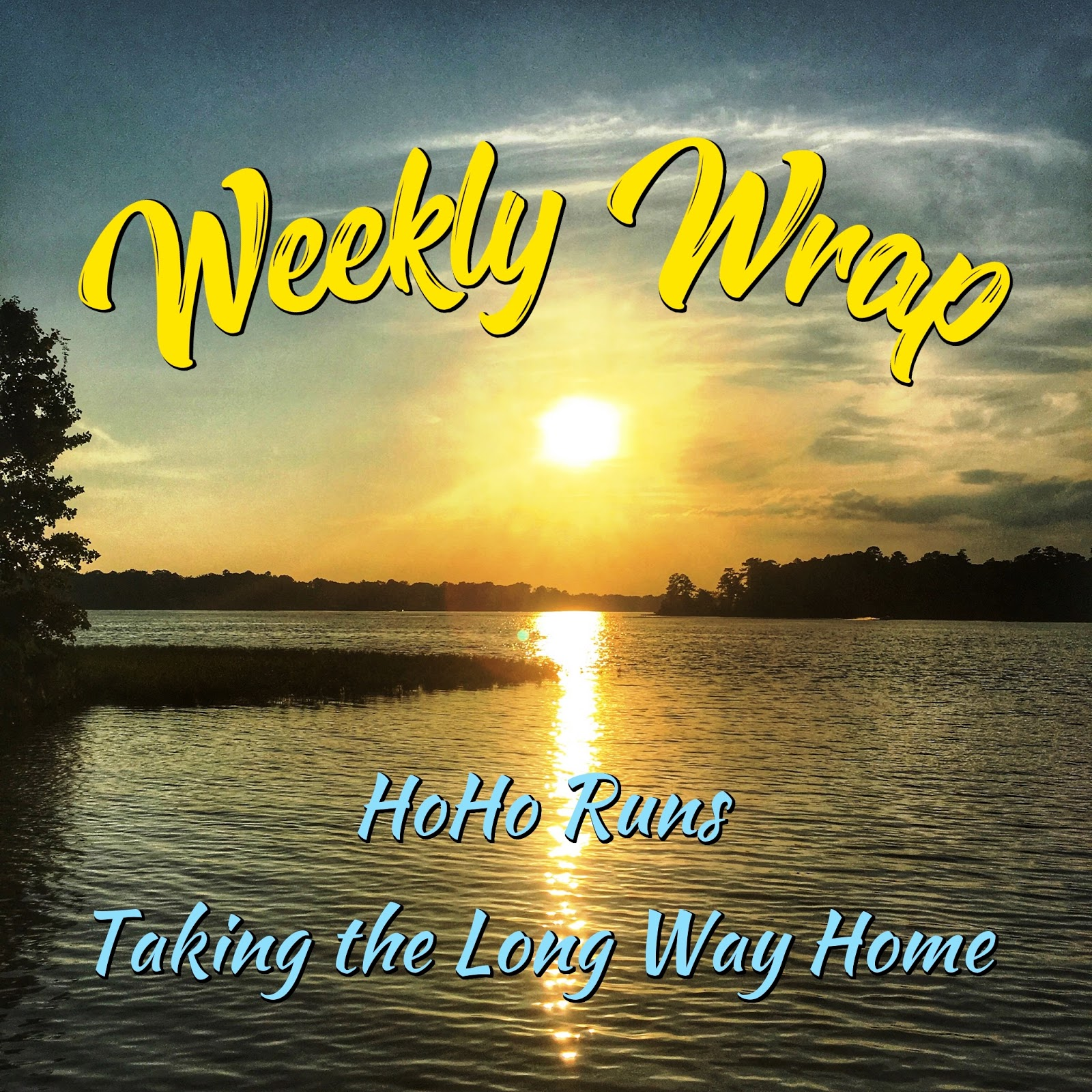 Weekly Wrap: Why Is It SO Hot?!