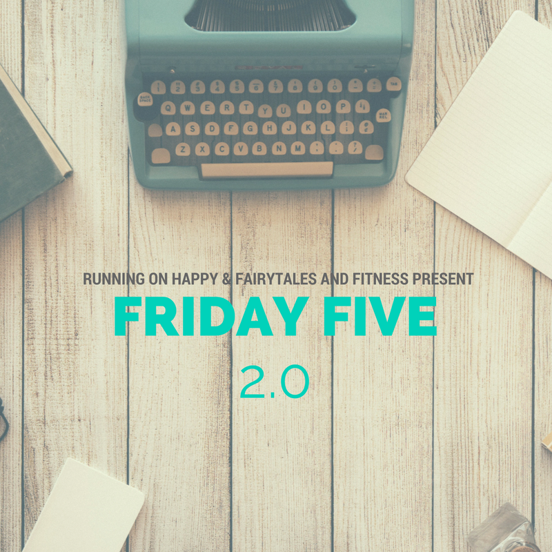 5 Minute Reads This Friday